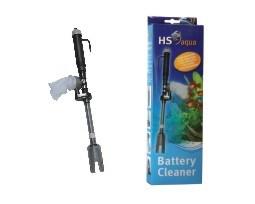 HS aqua battery cleaner incl. battery