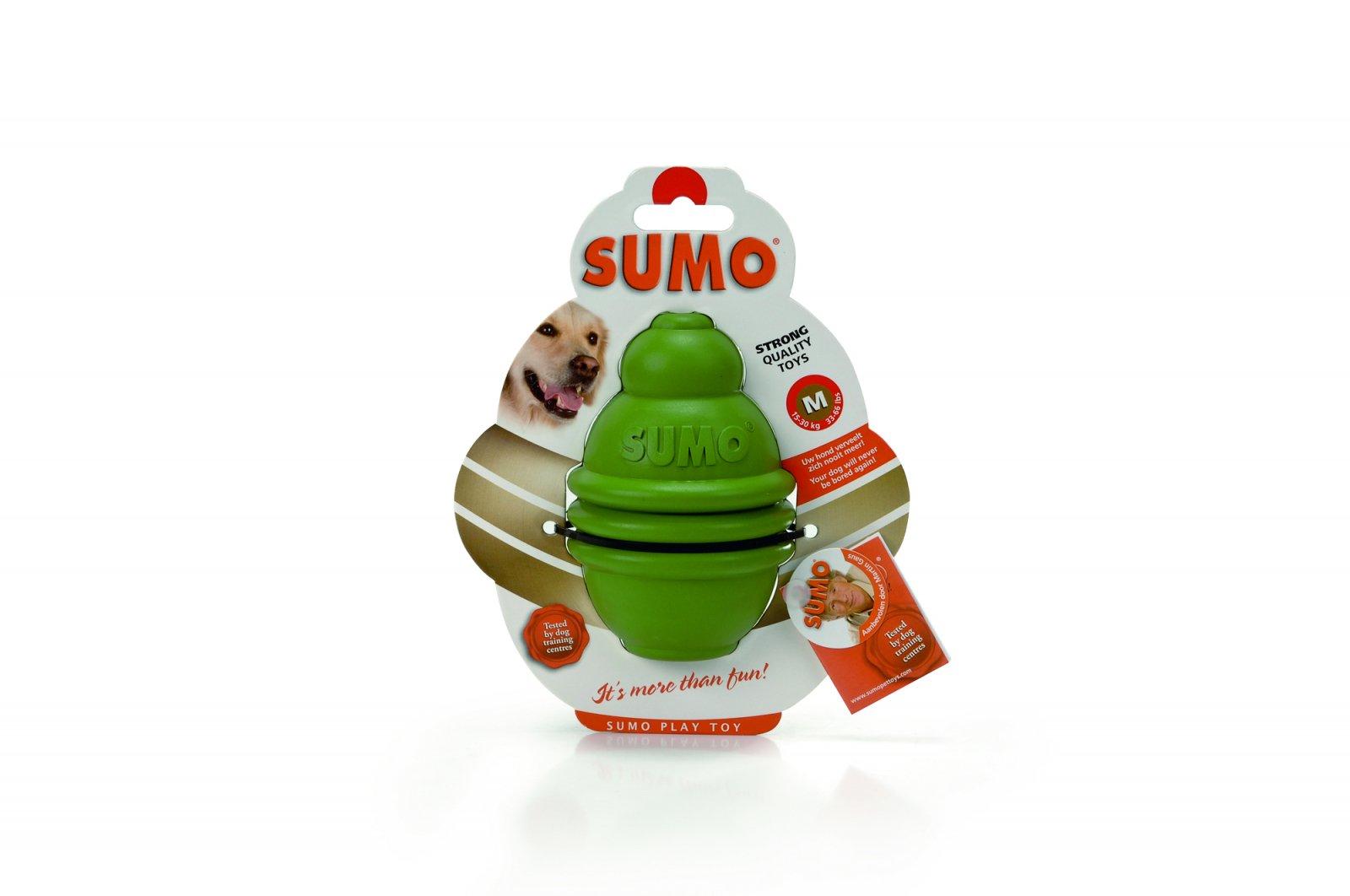 SUMO play medium