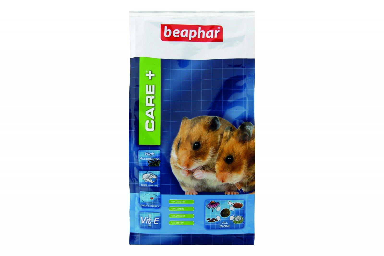 Care+ Hamster 250gr.
